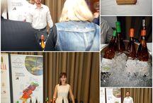 Naše akcie / Podujatia, na ktorých sme sa zúčastnili a stretli veľa skvelých ľudí :-)