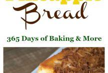 Baking/Sweet  Treats