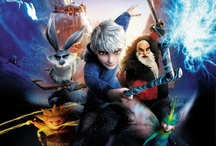 Rise Of The Guardians (My Favorite DreamWorks Movie <3)