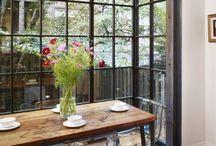 Horton contemporary windows