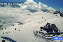 Hotel Monte Baia / Uludağ'ın en iyi pistlerinde karın keyfini çıkarırken Hotel Monte Baia'nın sımsıcak atmosferi içinizi ısıtacak.