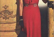 1940s/20s Fashion