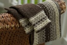 Weekend Wool Project Inspiration / by Green Mountain Spinnery