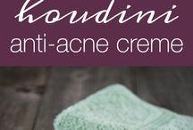 acne creams