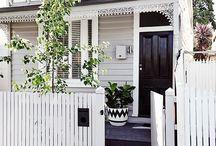 Queenslander House Exterior