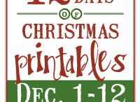 printables / by Misty Nobles