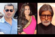 Meet Bollywood's most educated