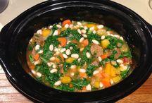 One-dish make ahead meals
