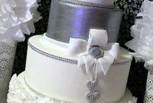 Inspiring cakes / null