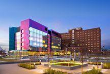 Healthcare Architecture