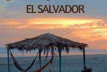 Dispatched From El Salvador