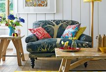 30 of the best country living rooms / It's Country Homes & Interior's 30th birthday in 2016! And to celebrate, we've shortlisted our all-time 30 favourite schemes from 10 key rooms. This board celebrates wow-factor country living rooms, from cosy nooks to cheerful spring-time spaces all full of beautiful colour schemes and furniture that's packed with country style. We hope you find all the inspiration you need for your project right here!
