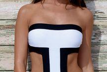 A075- Beach Wear & Summer Simmers