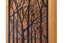 Marquetry