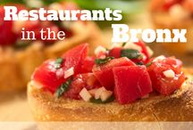 New York Restaurants / This board is all about delicious food in New York.