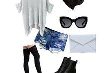 Style / сеты