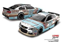 Diecasts / Featured diecasts from my Official Store - https://shop.danicapatrick.com