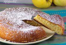 Torta / Mele