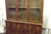 Bookcases / Antique bookcases