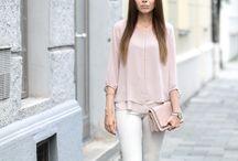 Mädchenhafte Looks / Mädchenhaft, girly, rosa, Rüschen, weiß, Spitze, Pastell, zarte Töne, Modeblog, TheRubinRose