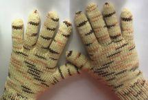 Варежки,перчатки,носки