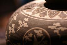 Poteries coréennes / Poteries et céramiques coréennes   ou typiquement coréennes