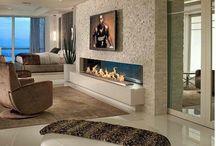 Architecture, design / house dom dekoracje wyposażenie stylizacje