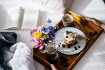 Breakfast in Bed Love