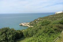Peschici - Puglia / Un luogo che non ti aspetti...