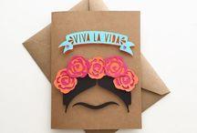 Fiesta tematica Nena: Frida Khalo / Encontrá proveedores que te ayuden a recrear estas ideas en Eventalia para que tu fiesta sea un éxito!