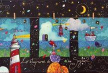 ANDREA AGOSTINI / La Bottega dell'Arte Pati presenta queste splendide opere  dell'artista ANDREA AGOSTINI serigrafie acquistabili presso il nostro negozio ebay. Basta un click sulla foto per accedere all'insezione. Saluti a tutti