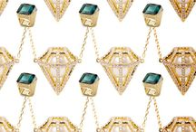 Christmas Wish List / Jewels that we would love to see Santa leave under our tree