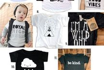 Enviro themed clothes