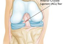 ACL Injury / by Susan Cheng