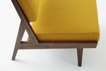Design Inspiration / by Kallie Norton