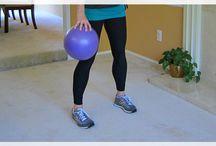 Krop og fitness