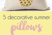 Home Decor / Design Ideas for your home