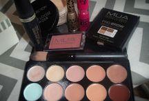 Make-up cheats!