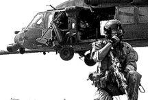 Helikopteri.