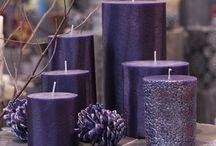 Purple Beautiful things