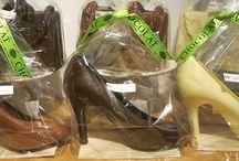 Delicious & Stylish Chocolates