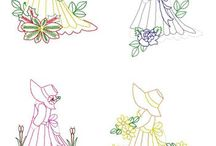 Embroidery Desings