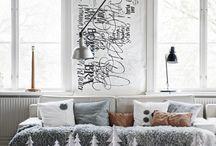 Obyvak/ sitting room