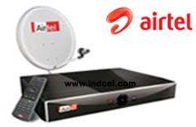 DTH / Airtel, Tata sky, Reliance, Sun Direct, Videocon etc Brand DTH in SD, HD, HD+ etc Set Top Box