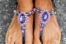 Fancy Footwear / by Amanda Elizabeth