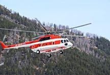 Авиалесоохрана в Горах