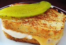 Sammies / Sandwich Recipes