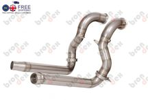 #MERCEDES #AMG (SPORT #EXHAUST SYSTEMS BY #BRONDEX) / PERFORMANCE EXHAUST SYSTEMS FOR MERCEDES AMG