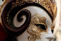 beatifull masks