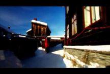 Norge vinter